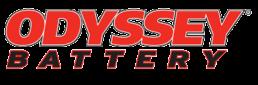 Odyssey Battery brand logo