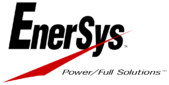 EnerSys Battery Brand Logo