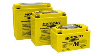 MotoBATT Batteries