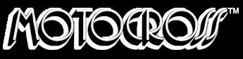 Motocross Brand Logo